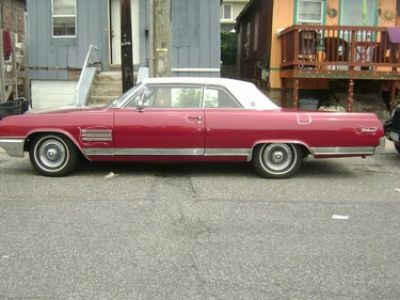 Used-1964-Buick-Wildcat