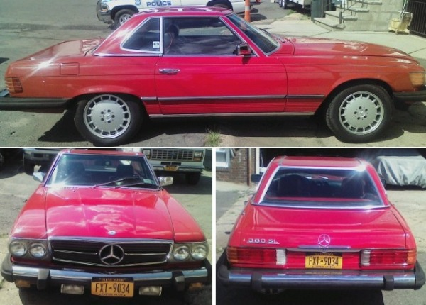 Used-1981-Mercedes-Benz-450-SL