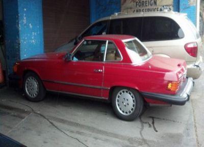 Used-1981-Mercedes-Benz-450-SL