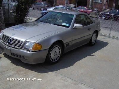 Used-1992-Mercedes-Benz-500-SL
