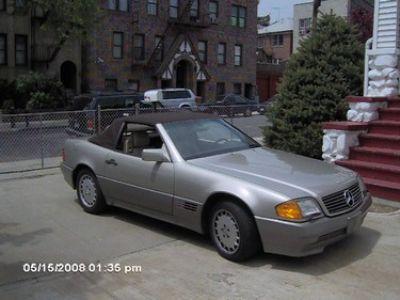 Used-1992-Mercedes-Benz-500-SL