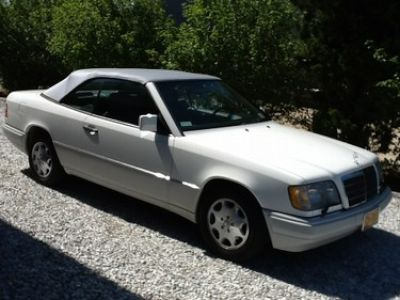 Used-1995-Mercedes-Benz-E-320