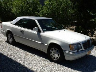 Used-1995-Mercedes-Benz-E-320