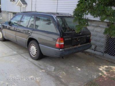 Used-1992-Mercedes-Benz-E-320