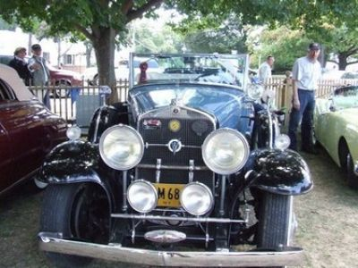 Used-1931-Cadillac-2-Door