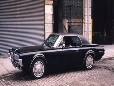Used-1967-Mercury-Cougar