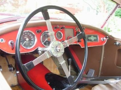 Used-1959-Mg-MGA