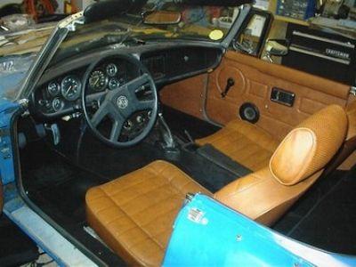 Used-1978-Mg-MGB