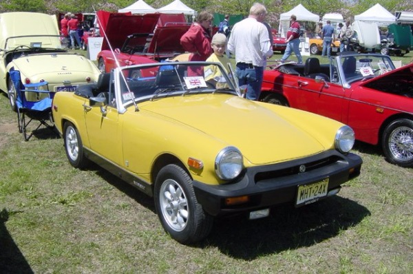 Used-1978-Mg-Midget