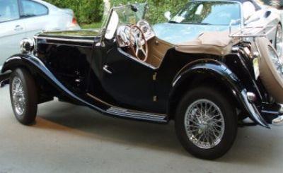 Used-1953-Mg-TD