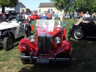 Used-1952-Mg-TD