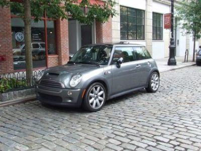 Used-2002-Mini-Cooper