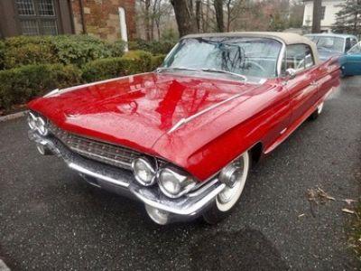 Used-1961-Cadillac-2-Door