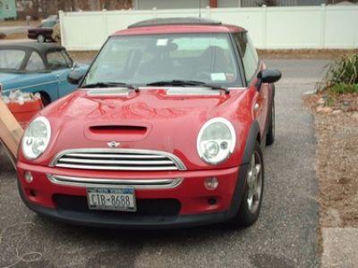 Used-2004-Mini-Cooper