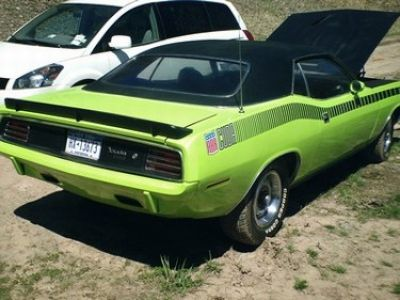 Used-1970-Plymouth-Barracuda