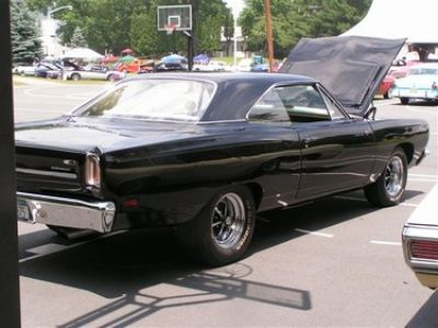 1967 Plymouth Road Runner Stock 1481 11943 For Sale Near New York Ny Ny Plymouth Dealer