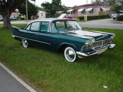 Used-1957-Plymouth-Savoy