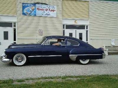 Used-1948-Cadillac-4-Door