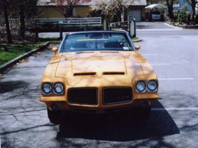 Used-1971-Pontiac-GTO
