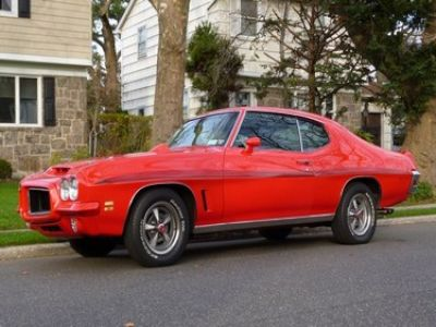 Used-1972-Pontiac-GTO