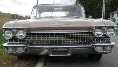 Used-1960-Cadillac-4-Door