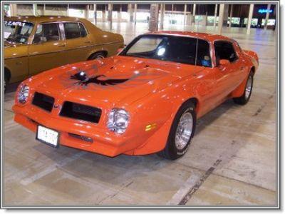 Used-1976-Pontiac-Trans-AM