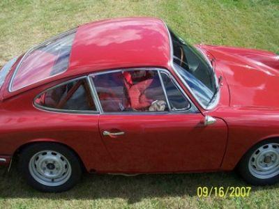 Used-1966-Porsche-911