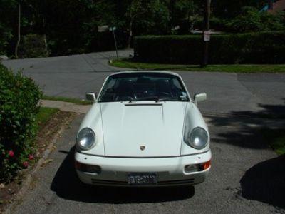 Used-1990-Porsche-911-Carrera-2