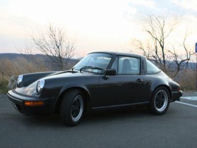 Used-1980-Porsche-Carrera-Targa
