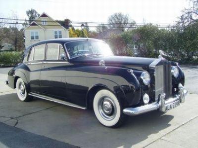 Used-1957-Rolls-Royce-Silver-Cloud-III